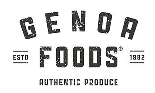 Genoa Foods Logo